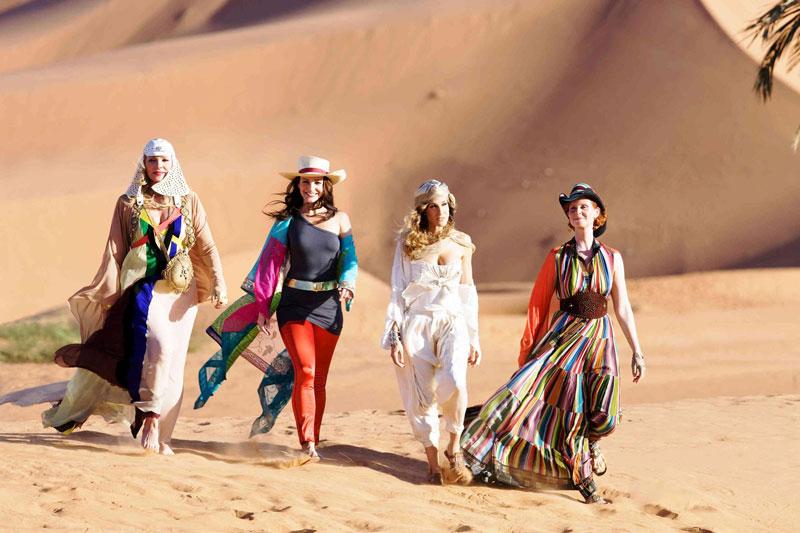 munkar & beduiner