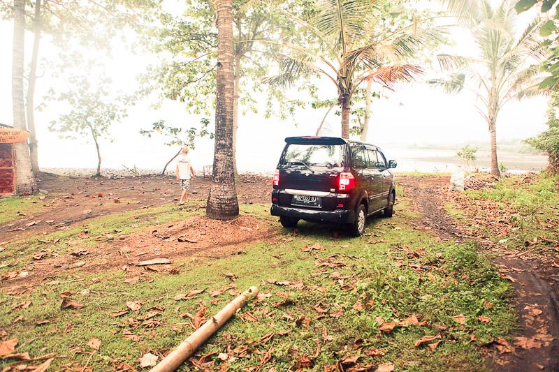 roadtrip indonesia