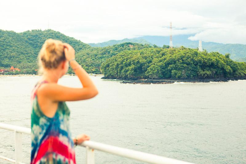 the great lombok adventure
