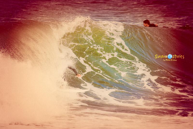 höstsurf #1