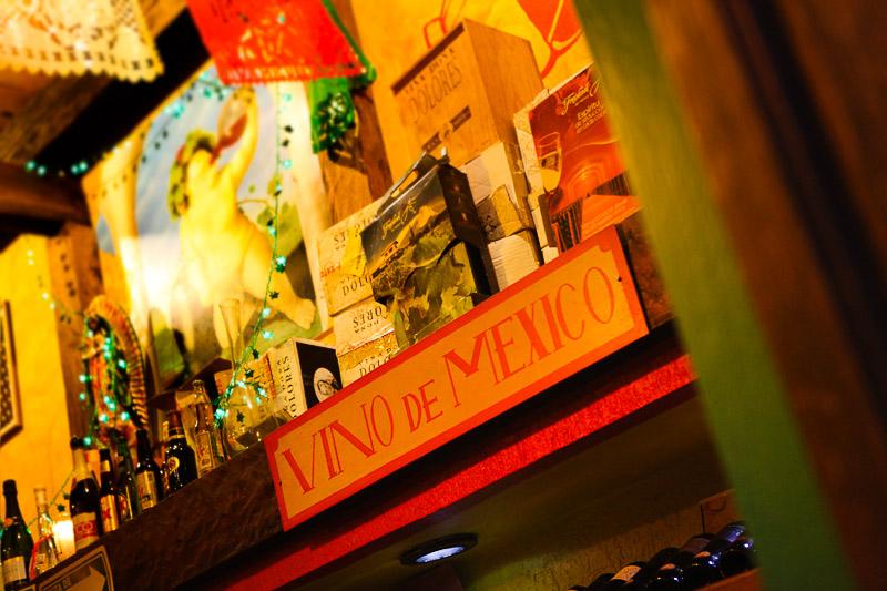 vino de mexico