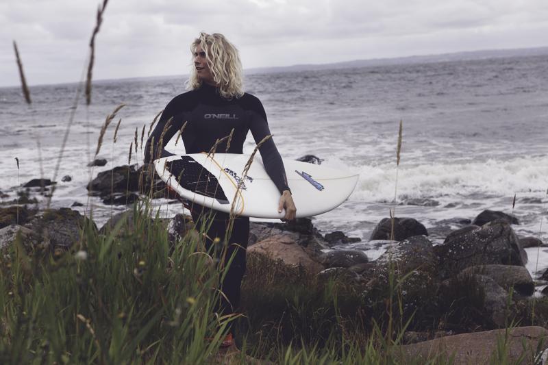 sneak peek from today's waves