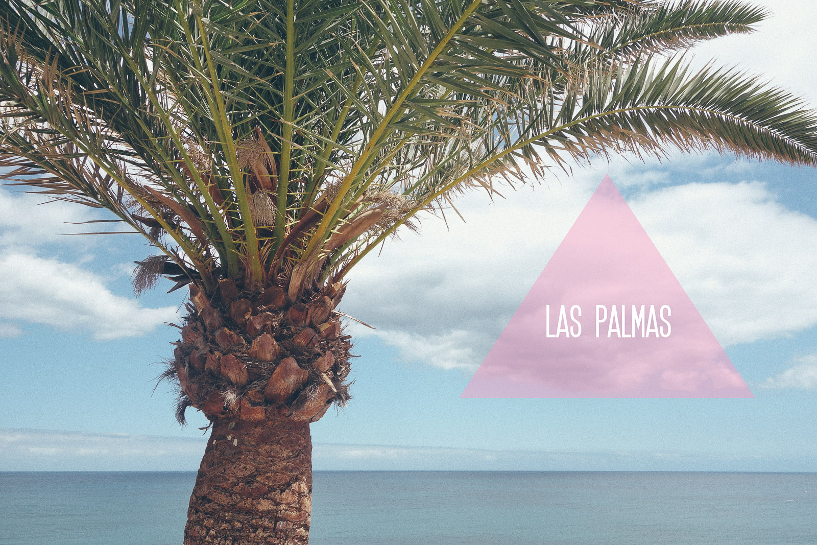 sunshine, palmtrees and close outs.
