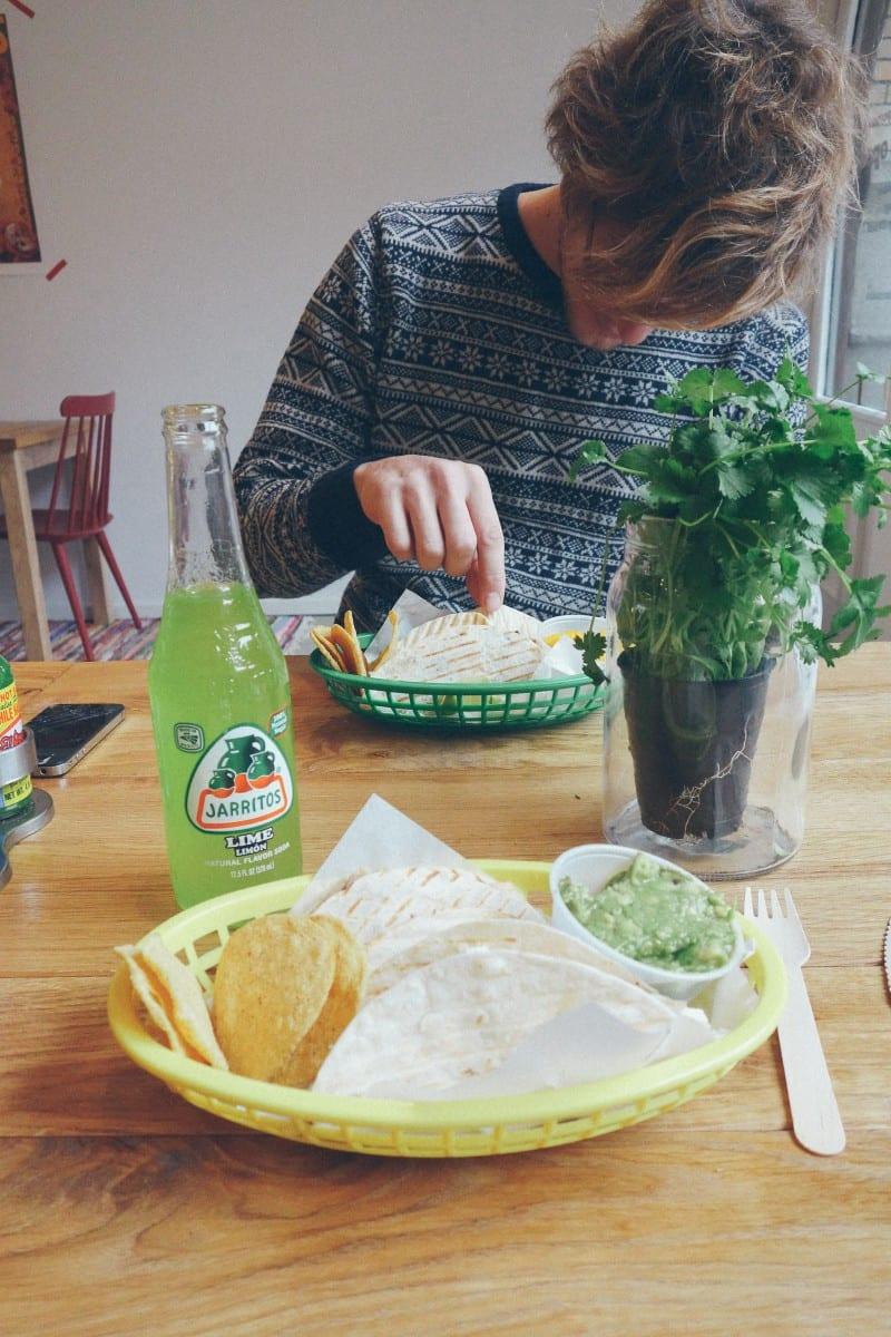 tacos malmö