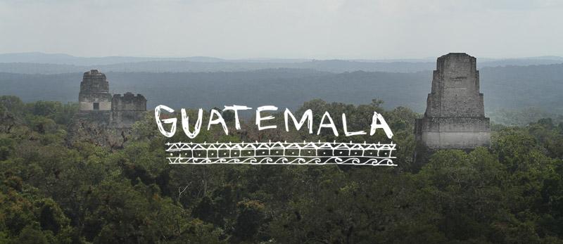 Country-guatemala
