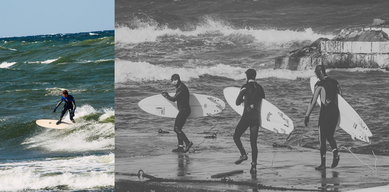 Sunshinestories-Surf-Vik-Österlen-Skåne-vik collage