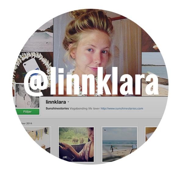 instagram-linnklara
