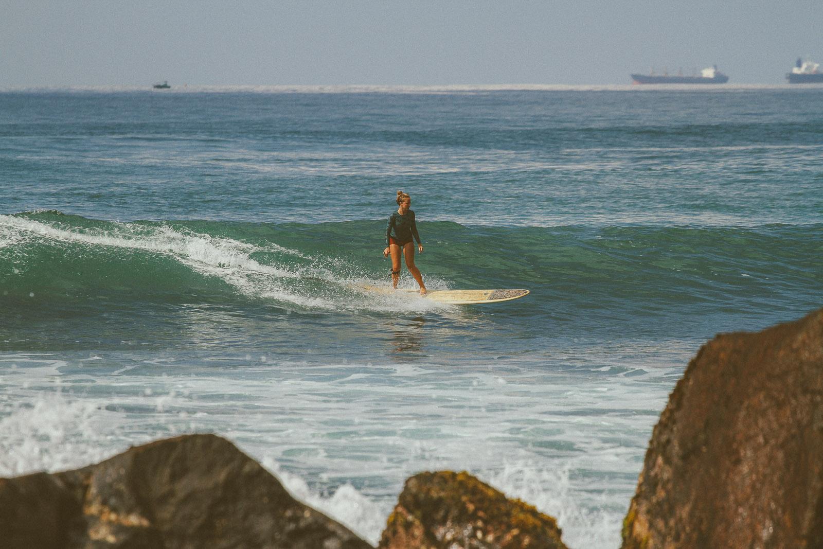 Sri Lanka-Lazy Left-Rams-Midigama-Surfing-Surf-Wave-Pointbreak-Longboard-Sunshinestories-IMG_3358