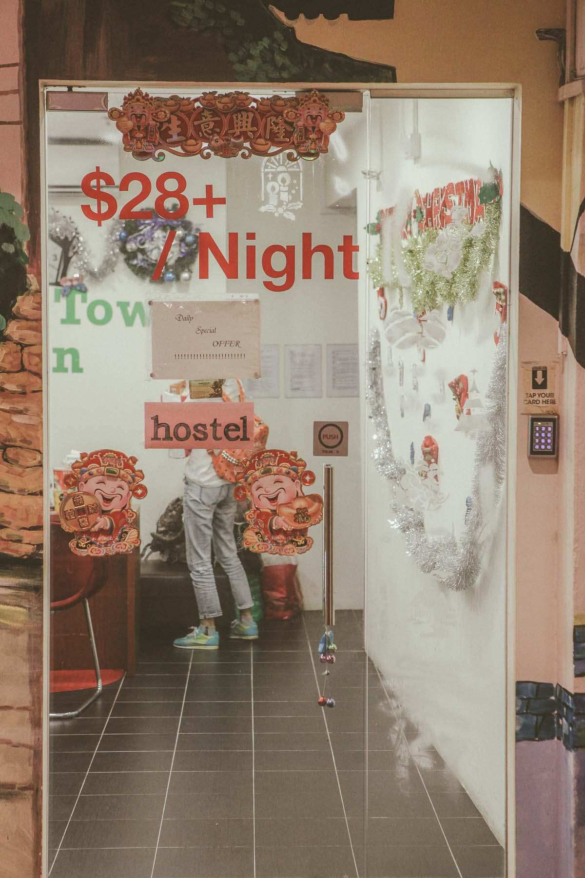 Singapore-parkroyal-pickering-hotel-IMG_1146