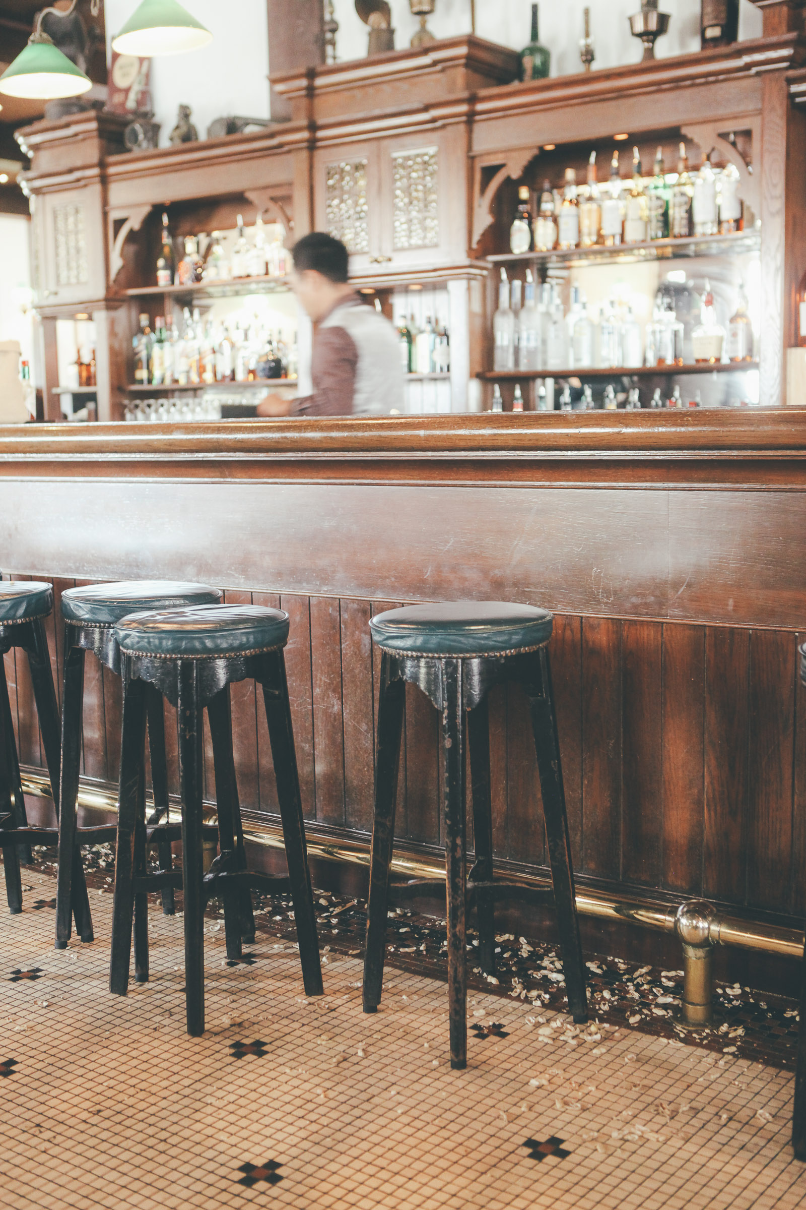 Singapore-raffles-singapore sling-bar-longbar-hotel-travel-blog-IMG_1990