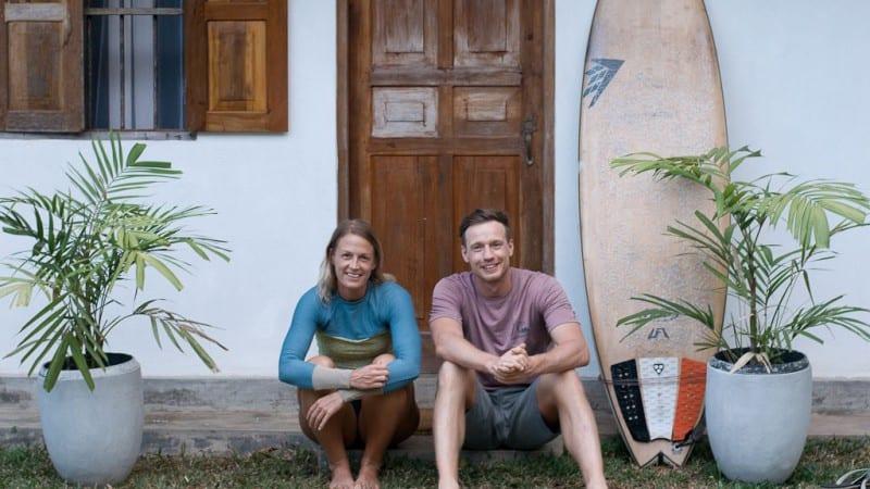 Guest Series: Emma & Klas