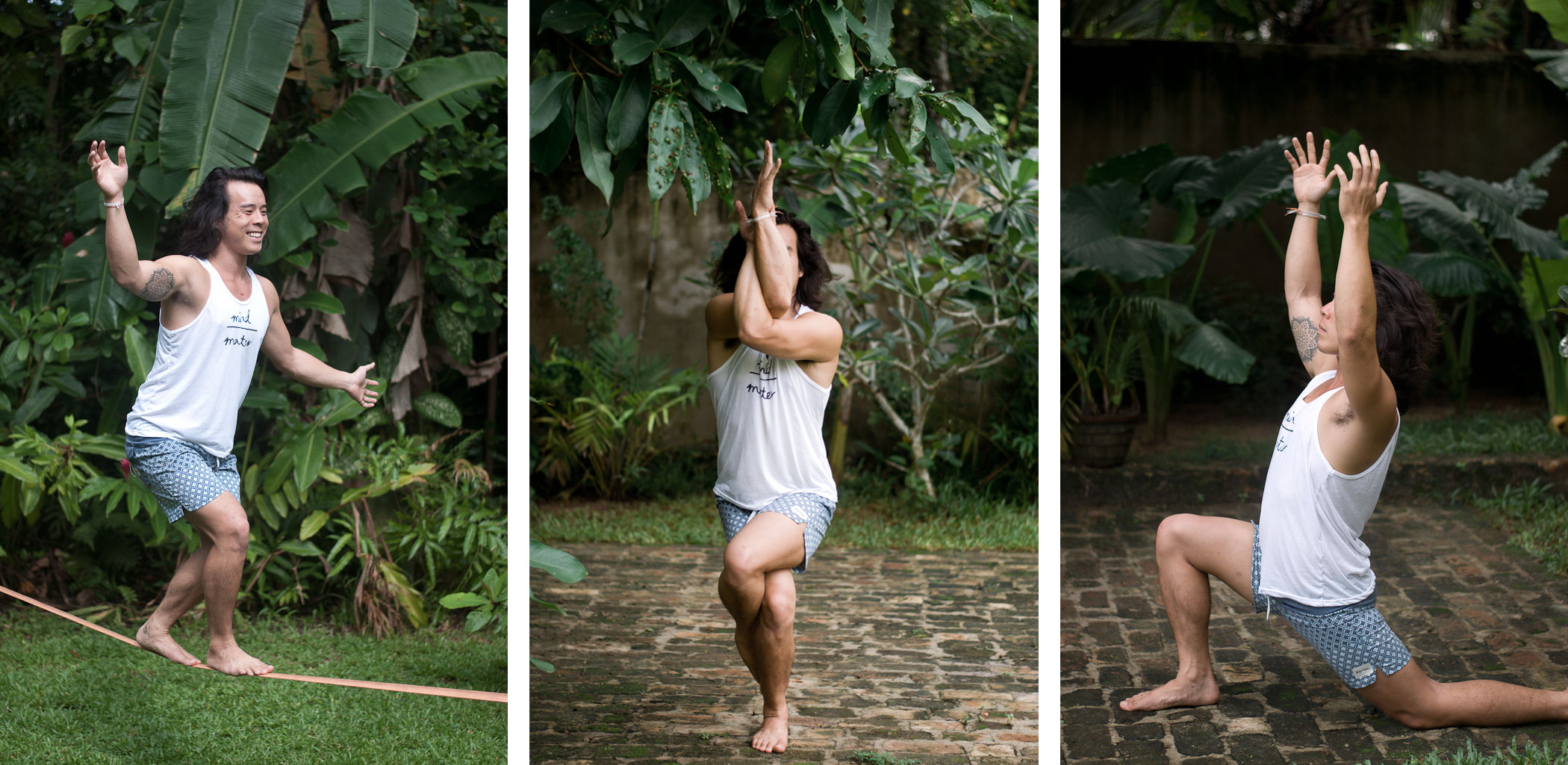 chee yoga