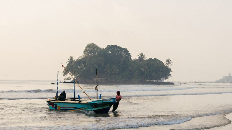 Guide to Weligama