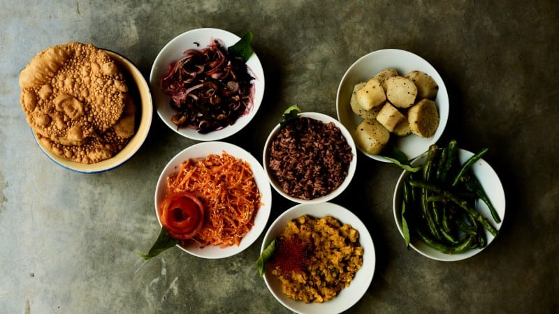 Sri  Lankan food; the Sunshinestories way