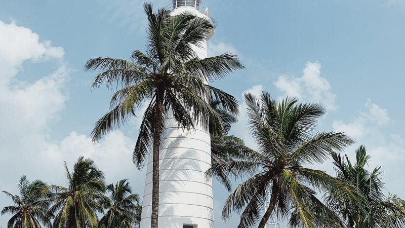 A guide to Galle Fort