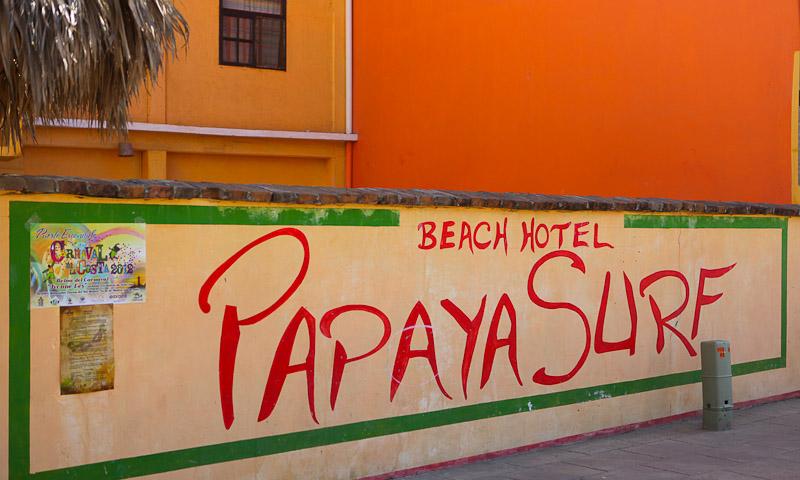 Papaya Surf