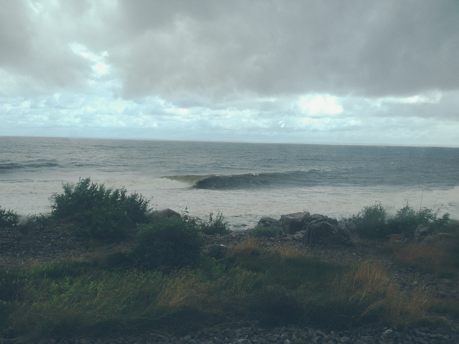 summer waves!