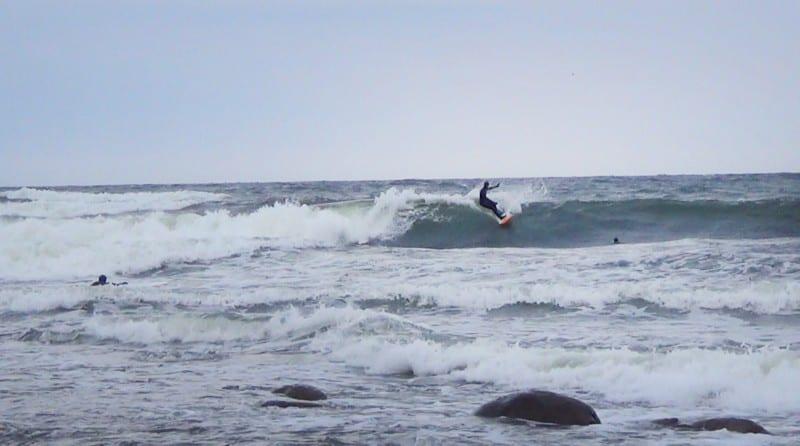 Österlen-surf