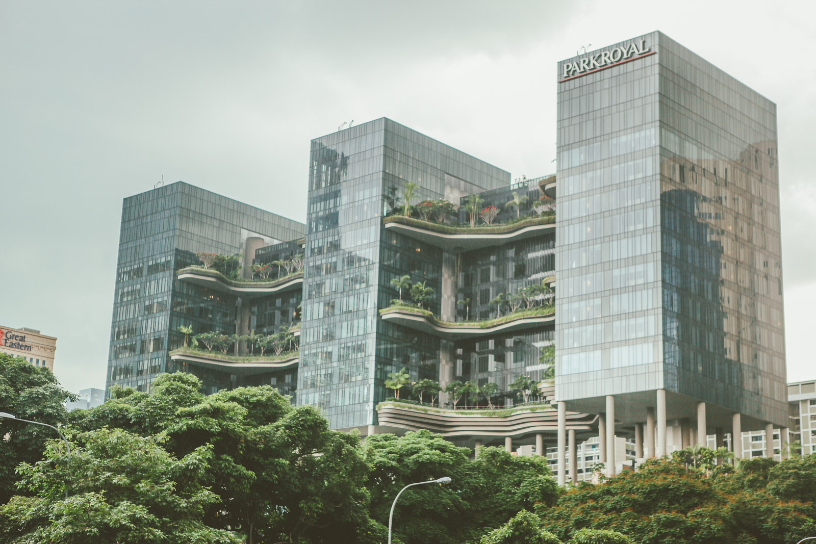 Singapore-parkroyal-pickering-hotel-IMG_1020