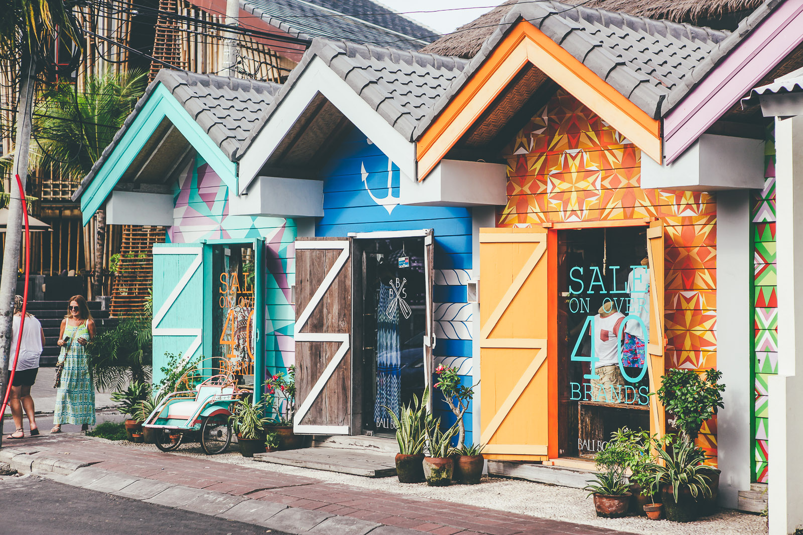 Our guide to Seminyak