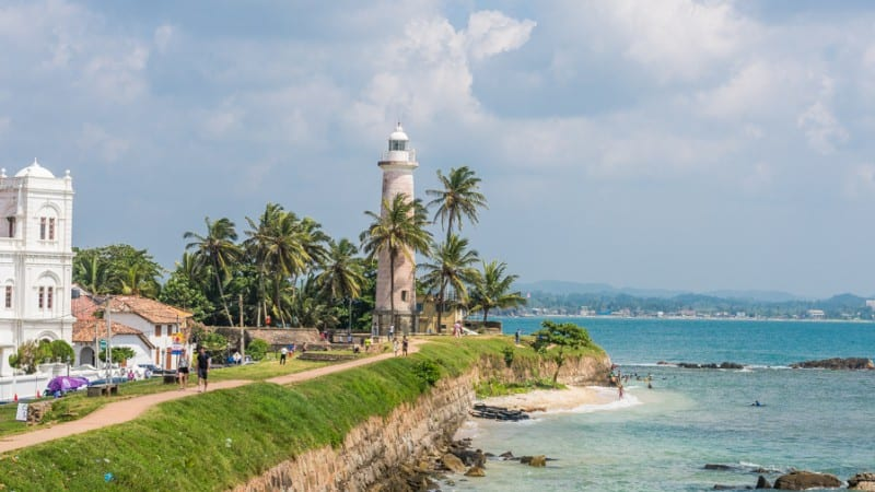 Guide to Galle