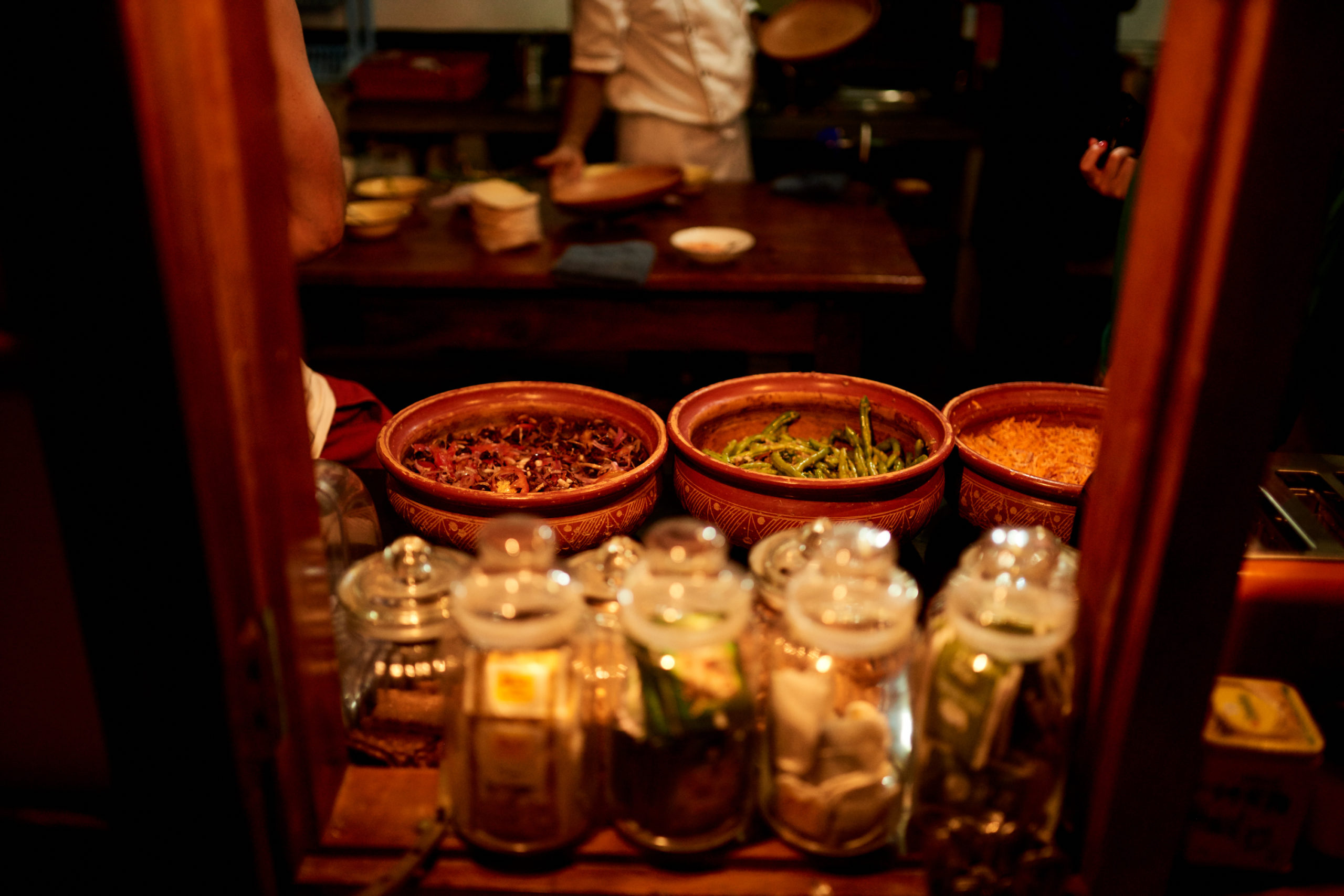Sri Lankan cooking class, rice and curry, sunshine stories