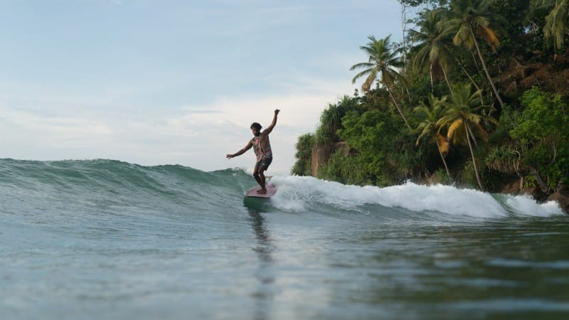 Surf 101: The Fundamentals of Surfing