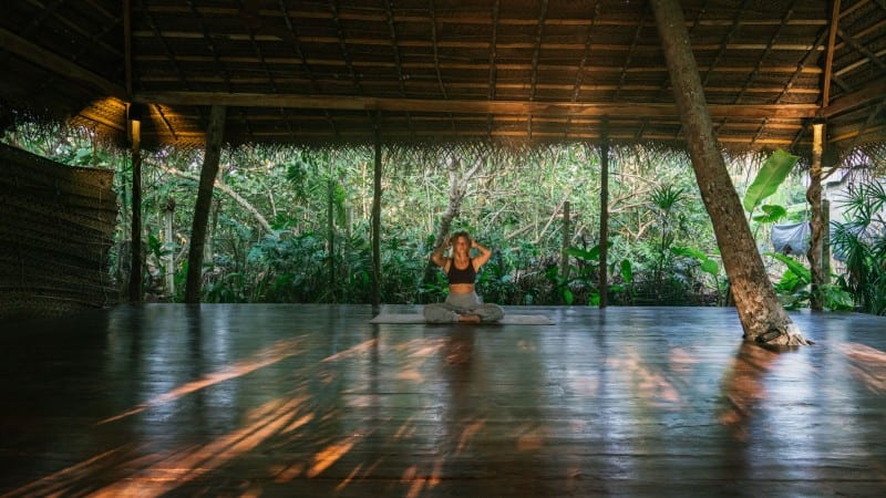 Host Your Own Yoga Retreat at Sunshinestories!